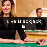 Live Blackjack E Pragmatic