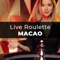 Live Roulette Macao Pragmatic