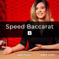 Live Speed Baccarat B Pragmatic