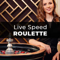 Live Speed Roulette Pragmatic