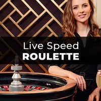 Live Speed Roulette Pragmatic