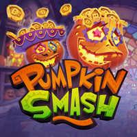 Pumpkins Smash