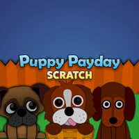 Puppy Payday Scratch
