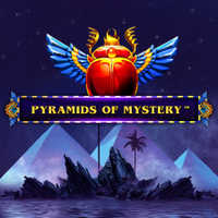 Pyramid of Mystery