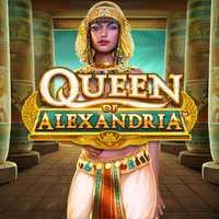 Queen of Alexandria™ WOWPOT!™