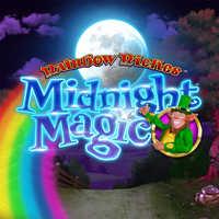Rainbow Riched Midnight Magic