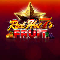 Reel Hot 7s Fruit