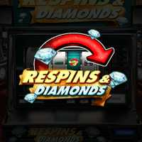 Respins and Diamonds