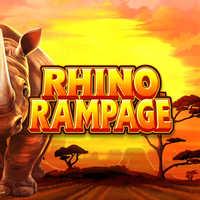 Rhino Rampage No Pot