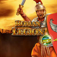 Roman Legion Double Rush