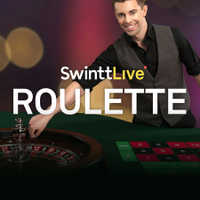 Roulette Swintt