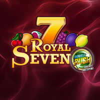 Royal Seven XXL Double Rush