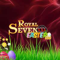 Royal Seven XXl Easter Egg
