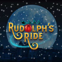 Rudolph's Ride