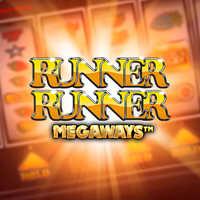 Runner Runner Megaways -