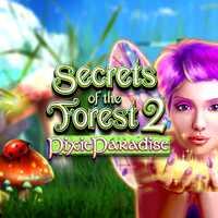 Secrets of the Forest 2 Pixie Paradise