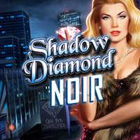 Shadow Diamond Noir