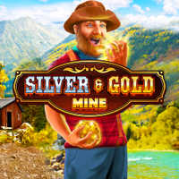 Silver And Gold Mine