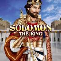 Solomon the King
