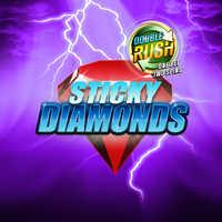 Sticky Diamonds Double Rush