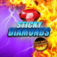 Sticky Diamonds RHFP Mobile