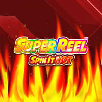 Super Reel Spin It Hot