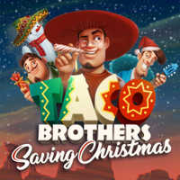 Taco Brothers - Saving Christmas