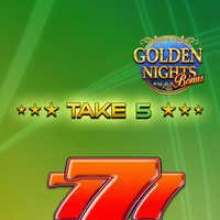 Take 5 GDN
