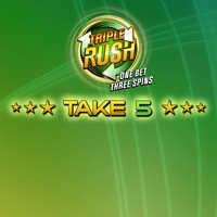 Take 5 Triple Rush
