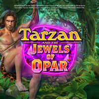 Tarzan ® and the Jewels of Opar ™