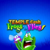 Temple Cash Frogs n Flies