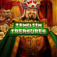 Temujin Treasures™