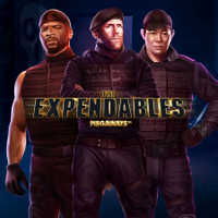 The Expendables Megaways -