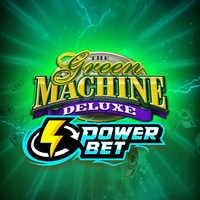 The Green Machine Deluxe Power Bet