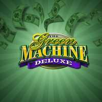 The Green Machine Deluxe