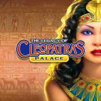 The Legacy of Cleopatra's Palace