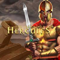 The Legend of Hercules -