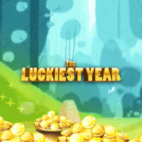 The Luckiest Year