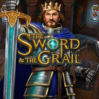 The Sword and The Grail