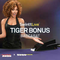 Tiger Baccarat Swintt