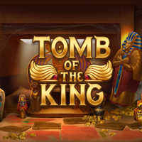 Tomb of the King