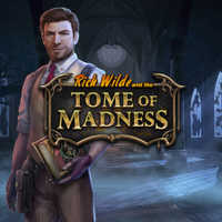 Rich Wilde Tomb of Madness