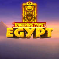 Towering Pays Egypt