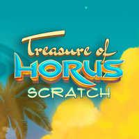 Treasure of Horus Scratch