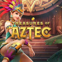 Treasures of Aztec