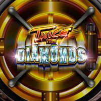 Twice the Diamonds