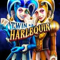Twin Harlequin