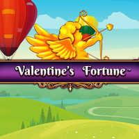 Valentine's Fortune