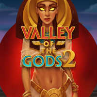 Valley of the Gods 2