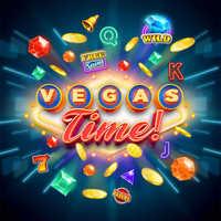 Vegas Time!